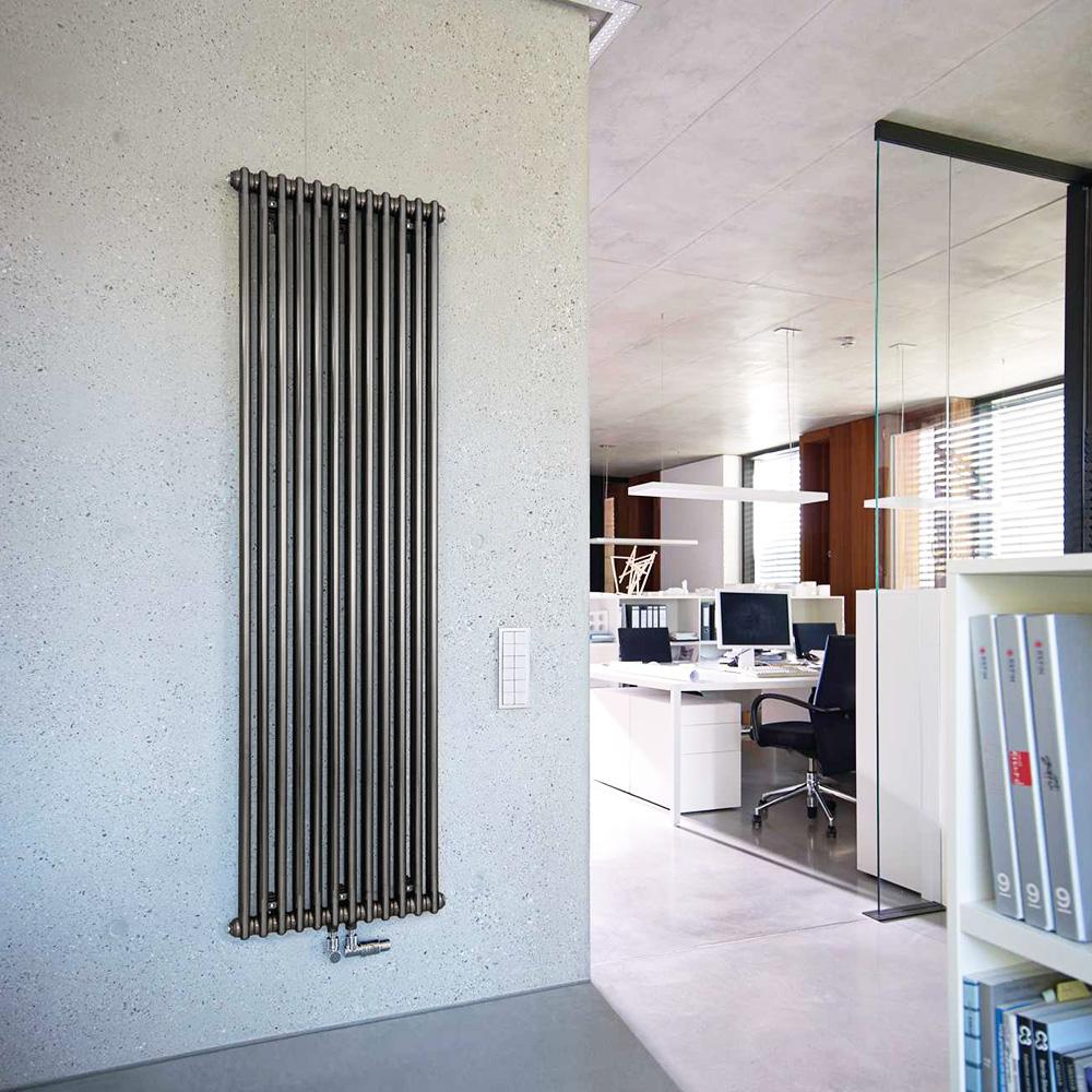 charleston technoline un classique des radiateurs eau. Black Bedroom Furniture Sets. Home Design Ideas