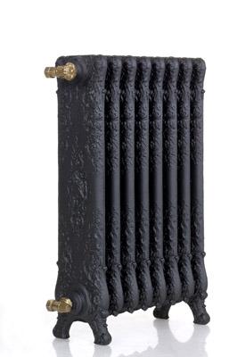 radiateurs fonte pour un chauffage eau chaude doux. Black Bedroom Furniture Sets. Home Design Ideas